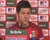 Herrera: 'No llegué a ningún acuerdo con el Manchester United'