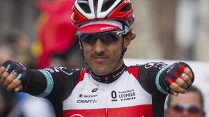 Fabian Cancellara. Argazkia: EFE