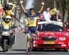 Roman Kreuzigerrek irabazi du Amstel Gold Race lasterketa