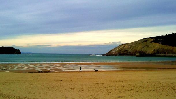 Playa de plentzia playas pa s vasco eitb - Temperatura en plentzia ...