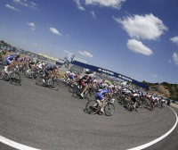 Calendario UCI World Tour
