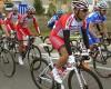 'Purito'k kolpea hartu du bularrean, Amstel Gold Race proban erorita