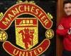 Ander Herrera firma con el Manchester United