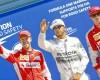 Hamiltonek urteko hamaikagarren 'pole'a lortu du Monzan