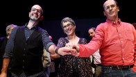 Aldaketa pretende llevar a Madrid el cambio producido en Navarra