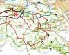 Igandean, Amstel Gold Race klasikoa
