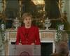 El Gobierno escocés quiere celebrar otro referéndum en 2018 o 2019