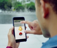 Pokémon Go ya está disponible en Google Play y Apple Store
