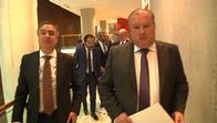 El acuerdo para blindar los convenios vascos 'está cada vez más cerca'