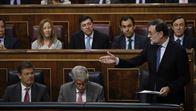 Moix fiskalak 'independentzia osoz' lan egiten duela esan du Rajoyk