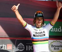 Sagan, faborito nagusiena Tour Down Under lasterketan