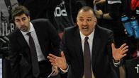 Bilbao Basketek zailtasunetan jarri du Herbalife, baina galdu egin du