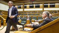 Urkullu defiende el derecho a decidir de forma 'legal y pactada'