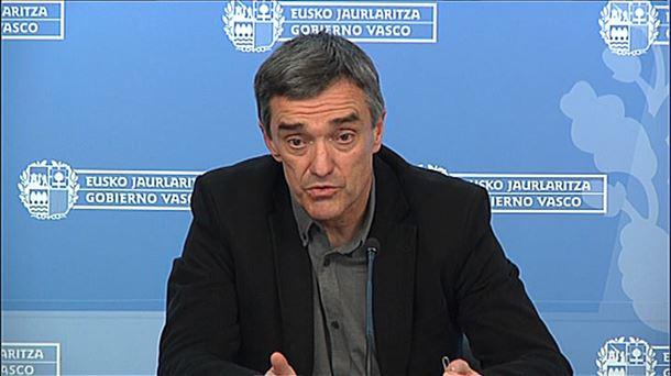 ETA anunciará en mayo su disolución definitiva