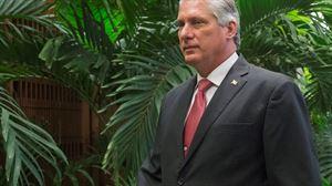 El nuevo presidente de Cuba, Miguel Díaz-Canel. EFE
