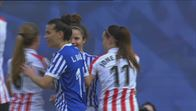 Real Sociedad-Athletic Club, en cuartos de final