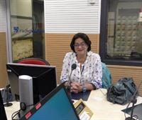 Patronímicos y toponimia con Elena Martínez de Madina