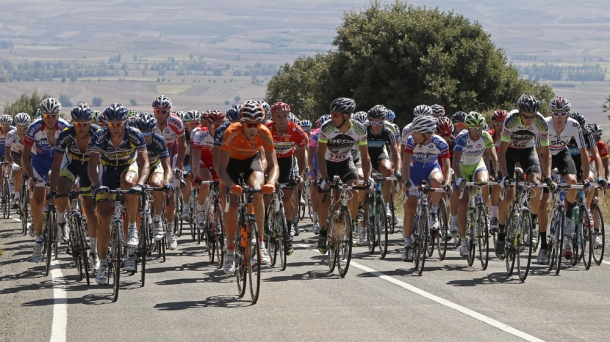 Calendario UCI World Tour 2012
