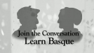 Join the Conversation - Adult Basque Language Classes