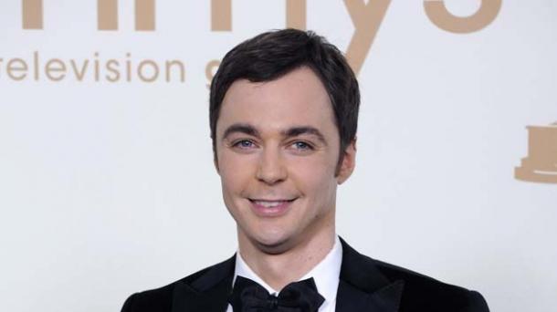 Sheldon De The Big Bang Theory Es Gay