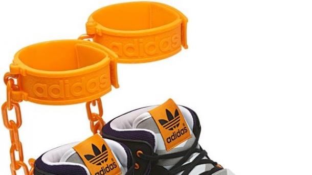 GrilletesPolémicas Con Adidas Zapatillas Zapatillas GrilletesPolémicas GrilletesPolémicas Adidas Zapatillas Adidas Con Adidas Con ulOkXPiTwZ