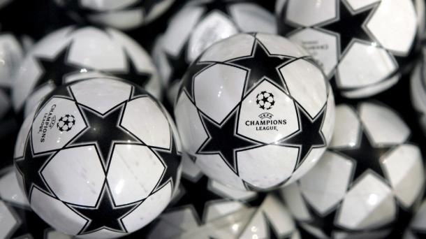 Sorteo de cuartos de final   Champions League 2013   Champions ...