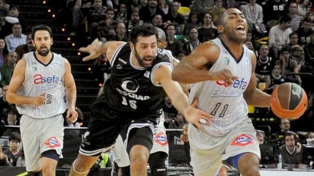 Calendario Eurocup.Partidos Del Bilbao Basket En La Eurocup Calendario De La