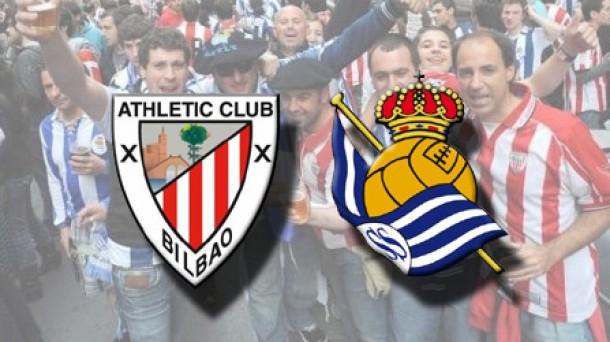 Derbi Athletic Real Sociedad 2013 Seguimiento Del Derbi