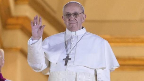 Biografía Jorge Mario Bergoglio Perfil Francisco Nuevo Papa Eitb Especial Bergoglio