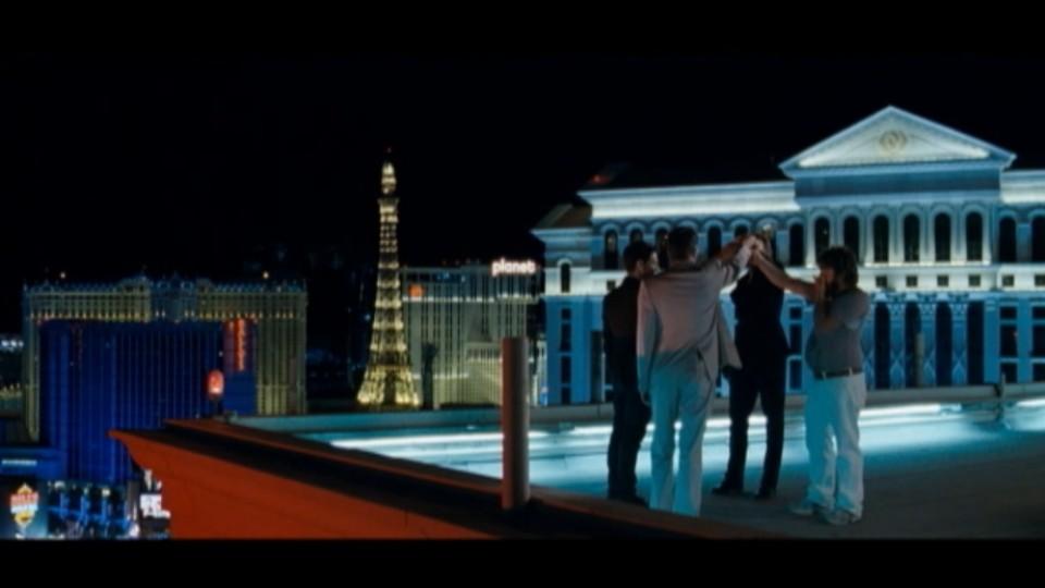 Vídeo Emisión De La Película Resacón En Las Vegas El 7 De Junio Eitb Vídeos