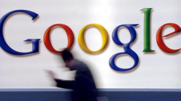 Google. Foto de archivo: EFE
