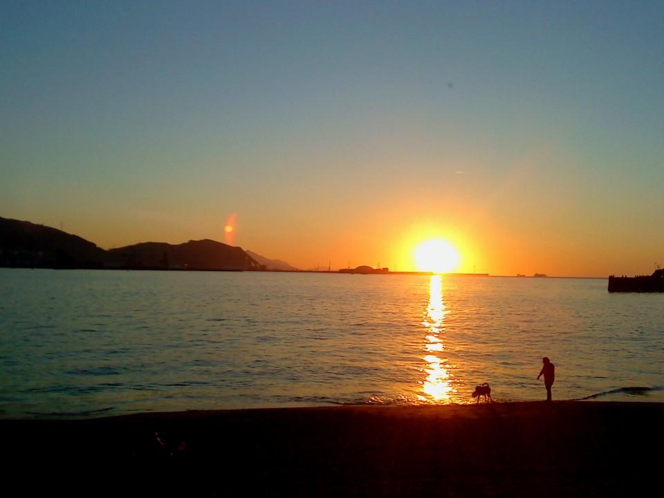 Fotos de \'El reto\': Imágenes de playas   EITB fotos