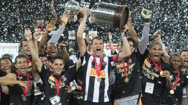 Final Copa Libertadores 2013 | El Atlético Mineiro se proclama ...