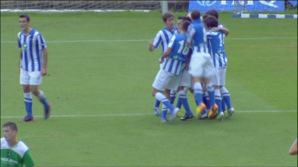 Jornada 3 Segunda División B grupo II | Resultados y clasificación ...