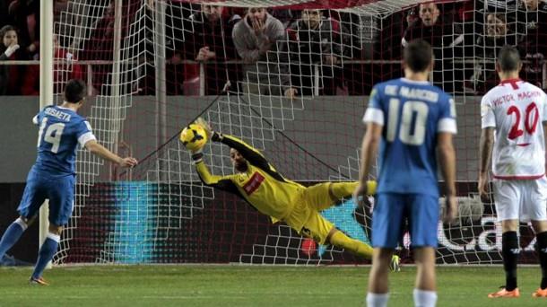 Sevilla Athletic resultado 1-1  5e4a00cce241a