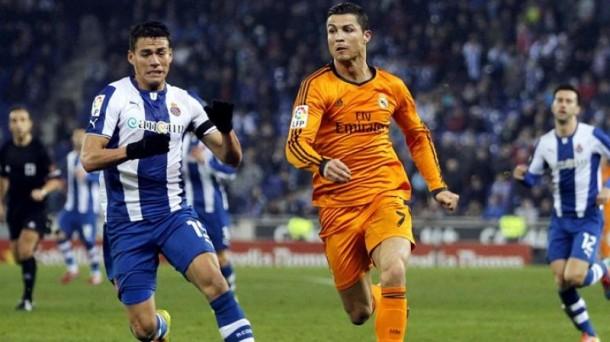Copa del Rey 2013-2014 | Espanyol-Real Madrid: A por un buen ...