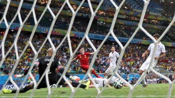 Mundial Brasil 2014   Clasificados para cuartos de final y ...