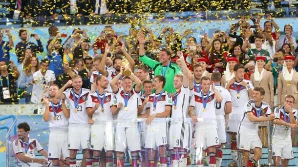 Mundial Brasil 2014 | Clasificados para cuartos de final y ...