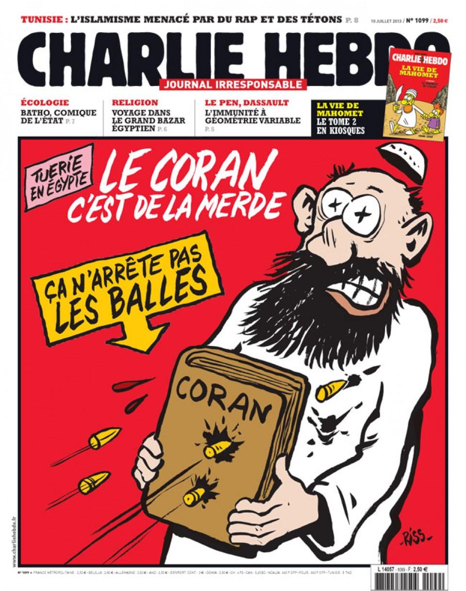 Resultado de imagen para Charlie Hebdo