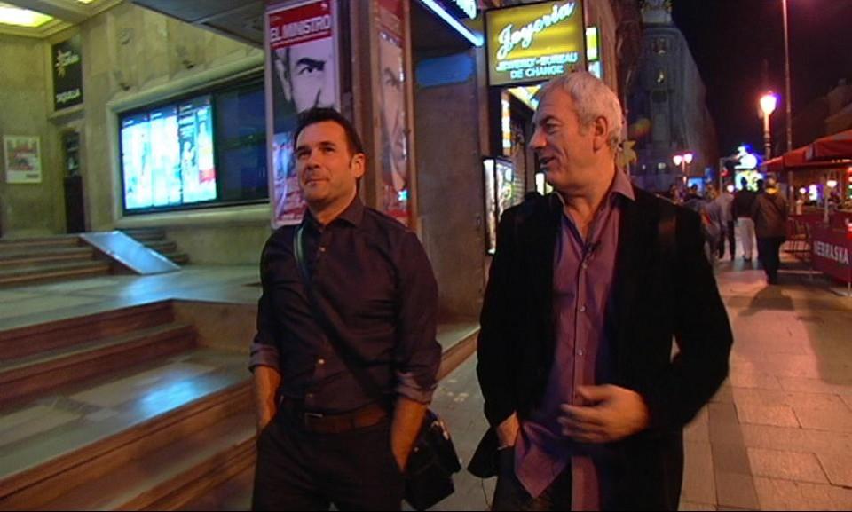 ¿Cuánto mide Iñaki López? - Altura - Página 2 Teatro_foto960