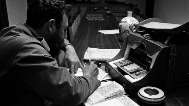 Frases De Fidel Castro Citas Célebres Del Comandante De