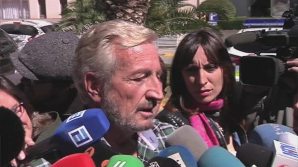 Vídeo Juan Pardo He Perdido A Mi Mujer A Mi Hija Y A Mi Nieta