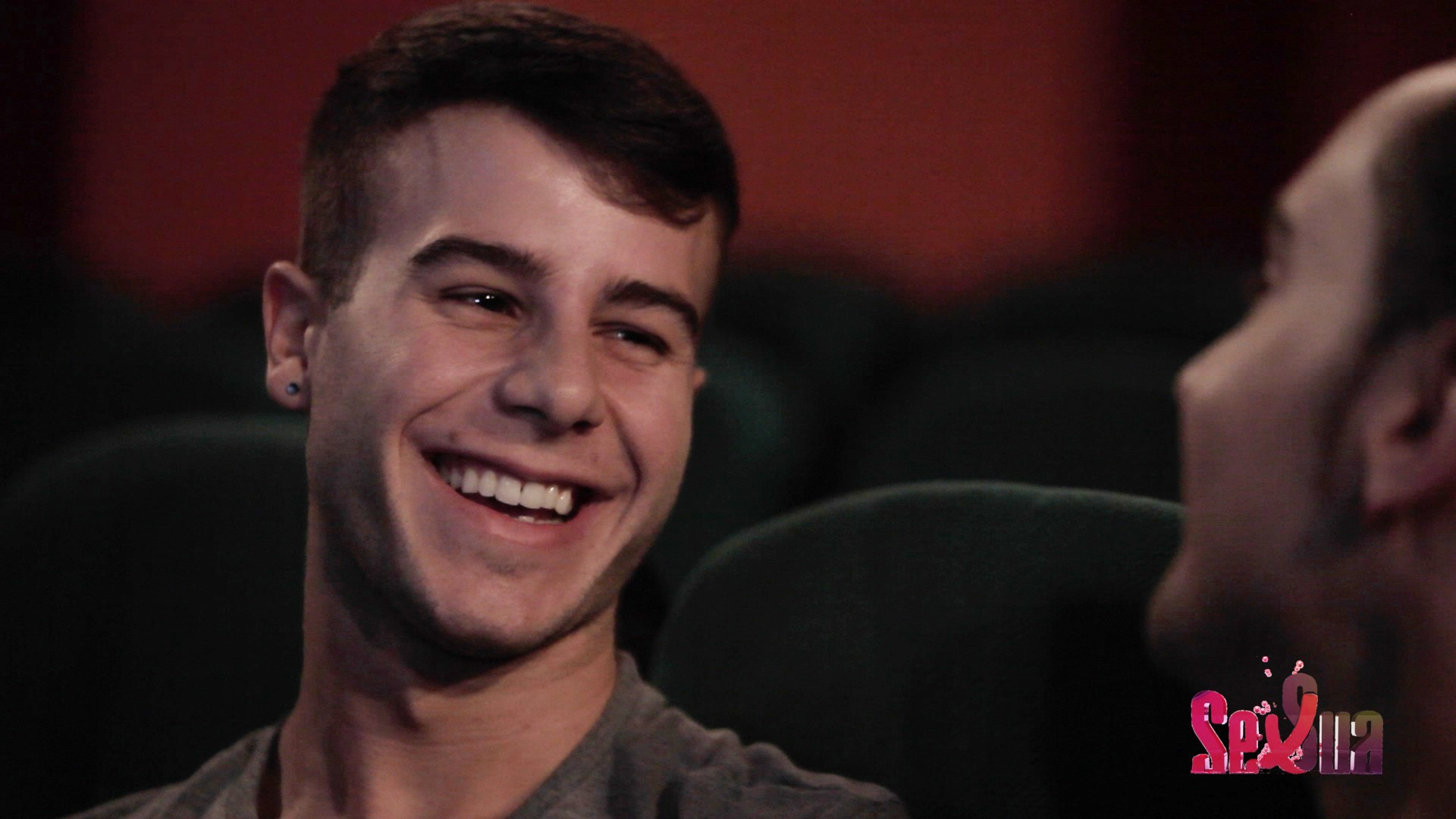 Actores Porno Esloveno Gays vídeo: entrevista a allen king, mejor actor porno gay de