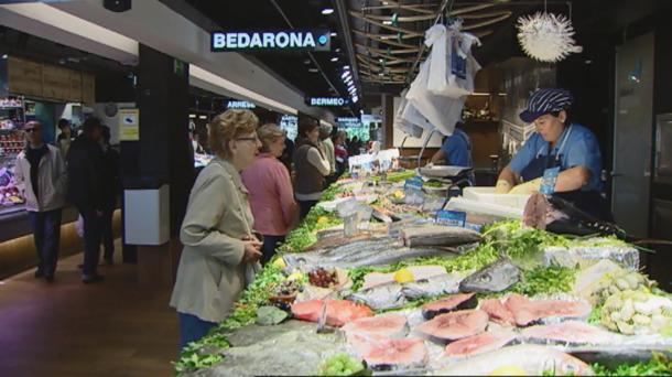 Video  Mercado de abastos de Vitoria-Gasteiz  dbb7ffea52e91
