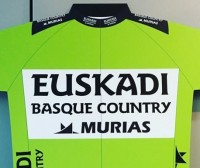 Euskadi Basque Country Murias, en 2016