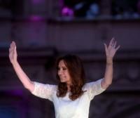 La expresidenta argentina Cristina Fernández, procesada por un caso de sobornos
