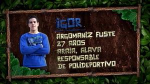 0 43. EL CONQUISTADOR DEL FIN DEL MUNDO · Igor Argómaniz 299067ea47b