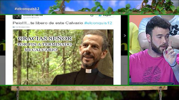 Concurso  Los mejores tuits del 12 debate de  El Conquis   fbf690693da