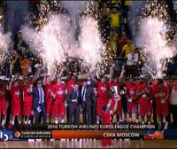 Estambul, sede de la Final Four 2017