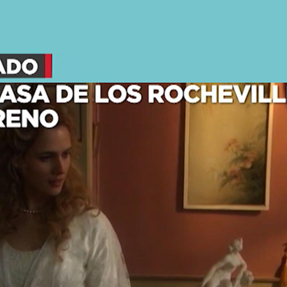 Vídeo: Estreno de la serie \'La casa de los Rocheville\', en ETB2 ...